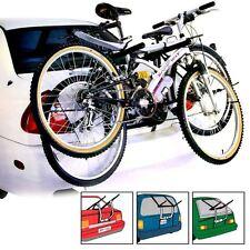 MITSUBISHI L200 PICKUP 2 BICYCLE REAR MOUNT CARRIER CAR RACK BIKE CYCLE