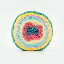 Cariño Jar-Bebé Pastel hilo 100g Acrílico 100/% Lana De Tejer Crochet dk
