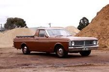 XW XY FALCON UTE 500 FUTURA GS RESTORATION RUBBER KIT BIGGEST AND BEST AROUND!