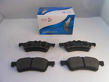 Mini Cooper inc S,Works.One,D Rear Brake Pads Set 2001-2009 *OE QUALITY*