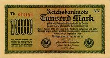 Germany 1000 Mark 1922 Tb064182