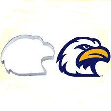 "Eagle Hawk Head  Designer Cookie Cutter 4.5"" Seahawk Bird"