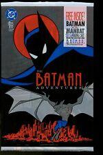BATMAN ADVENTURES #7 NEAR MINT 9.4 FACTORY SEALED 1993 DC COMICS