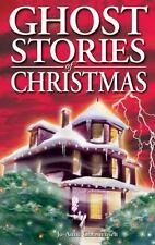 Ghost Stories of Christmas-ExLibrary