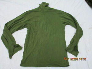 Oliver Unterziehpullover,Shirt Mans Field Extreme Cold Weather,Gr.100cm,Large#6