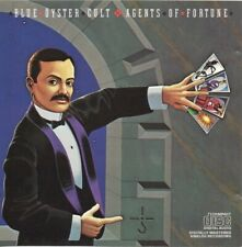Blue Öyster Cult – 'Agents Of Fortune', USA CD COMO NUEVO