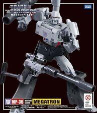 Transformers Masterpiece MP-36 Megatron 2.0 Takara USA seller (100% authentic)