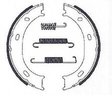 Mercedes Sprinter 208-316, Rear Hand Brake Shoes With Spring Kit