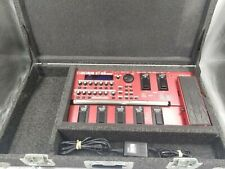 Boss GT 6B Effects Pedal and Hard Case
