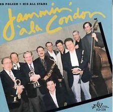 Jammin' a La Condon [european Import] CD NEW