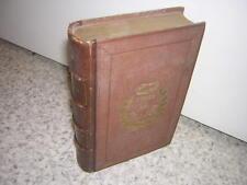 1873.le purgatoire de Dante / Ozanam.relié
