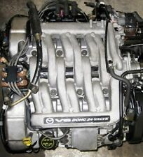 Mazda MPV GY-DE 2.5 v6 DOHC BENZINMOTOR