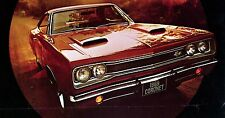 """Dodge Super Bee Muscle Car (24) New 24"""" x 36"""" poster USA Seller"""