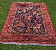 Teppich - Ghom Persien -  197cm x 130cm -