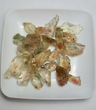 Oregon sunstone gem rough --86 carats-- (P#159)