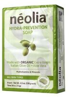 neolia OLIVE OIL SOAP - (8-PACK)