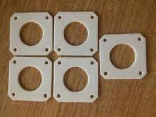 Nema 17 motor gradual 2 mm Anti Vibration PTFE Amortiguadores (juego de 5) Para Impresoras 3D