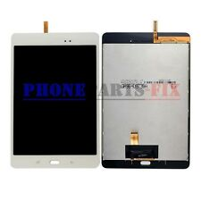 White LCD Display Touch Digitizer Assembly FOR Samsung Galaxy Tab A 8.0 SM-T350