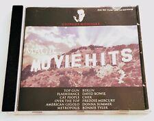 Giorgio Moroder-Magic Movie Hits (CD 1994)