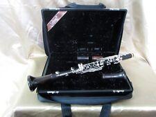 Leblanc Legacy Professional a Clarinet 115A by Backun