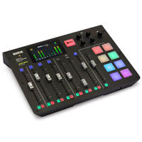 Rode RodeCaster Pro All-in-One Podcast Station Mischpult Mixer