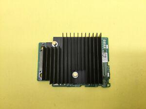 Dell PERC H330 Mini Mono GDJ3J 0GDJ3J 12Gb/s SAS RAID Controller for PE R430 R53
