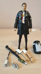 Doctor Who - Ace Action Figure (Loose)