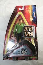 "Star Trek Art Asylum ""Captain James T. Kirk with Starfleet Gear"" - NEW -"