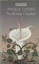 Angela Carter The Bloody Chamber.