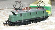 S62  Minitrix 51 2033 E LOK BR 144 083-3 DB Spur  N