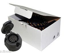 Gancho De Remolque Electrics Para Fiat Panda 4x4 2012 en adelante 13 Pin Kit De Cables