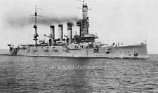 Photo 1914 Ship - USS Montana