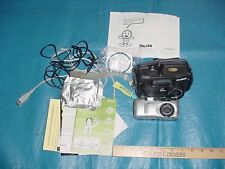 Sea and Sea DX-3000 -Underwater Digital Camera Housing with camera and accs.