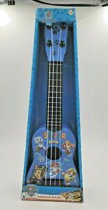 New PAW PATROL Ukulele Marvel guitar kids free shipping