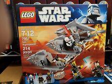 LEGO Star Wars Sith Nightspeeder (7957) - Brand New Factory Sealed RETIRED