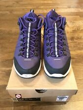 Nike Lunar Macleay ACG UK9.5 415342-500 Ink Purple 2010 Trail QS