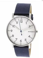 Skagen Men's watch, NWT, Model SKW 6356, $115 Value