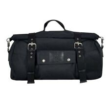 Oxford Heritage 50L Roll Bag - Black