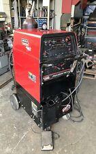 Wow Lincoln Microstar Precision 275 Acdc Tig Welder Ready Pak