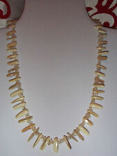Yellow Gold Plated Gemstone Beauty Costume Necklaces & Pendants