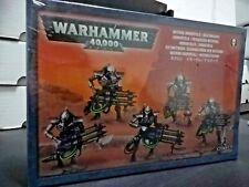 WARHAMMER 40K Necron immortals