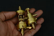 P5 Regulator +P5B Automatic Boiler Pressure Regulator