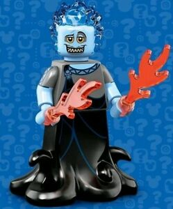 Lego Disney Minifigures series 2, Hades, All New & Sealed