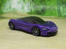 Hotwheels McLaren 720S - Excellent Condition