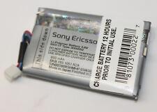 Sony Ericsson BST-17 Battery Pack Li-Polymer 3.6 V 800 mAh for T60C Cellphone