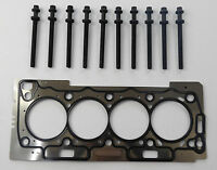 HEAD GASKET BOLTS C2 C3 C4 206 307 1007 PARTNER BERLINGO 1.6 16V TU5JP4 NFU N6A