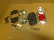 Tombstone Tail Light for  Harley 1999 & up