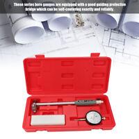 Mesure Comparateur Indicateur à Cadran Jauge 160MM Trousse à Outils de Cylindre