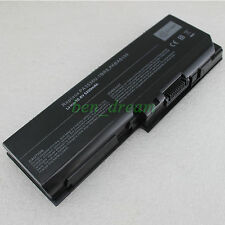 5200mAh Battery For TOSHIBA Satellite P305 X205 Pro P200 Series PABAS100 6Cell