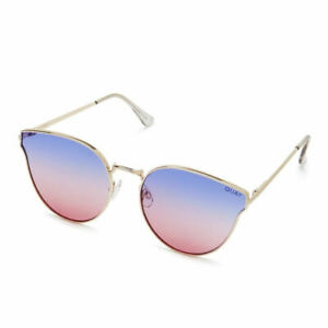 Quay Australia Damen Sonnenbrille ALL MY LOVE sunglasses purple pink